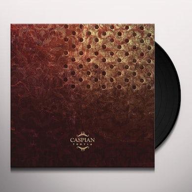 Caspian TERTIA Vinyl Record