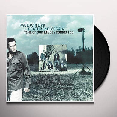 Paul Van Dyk TIME OF OUR LIVES (X6) Vinyl Record