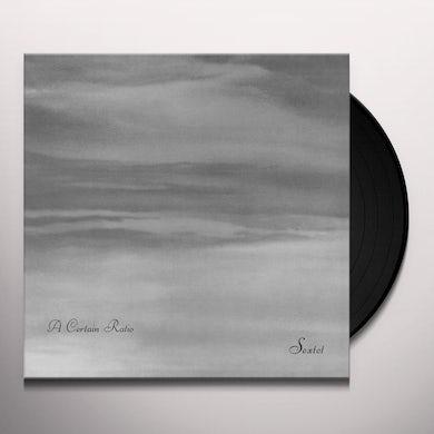 Sextet  Ltd. Ed. White Vinyl Record