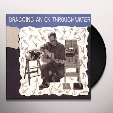Dragging An Ox Through Water PANIC SENTRY Vinyl Record