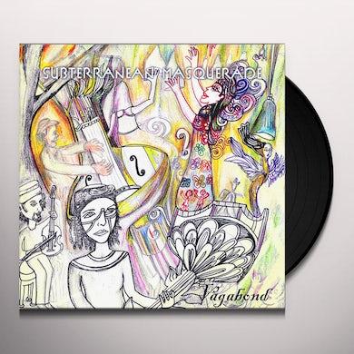 Subterranean Masquerade VAGABOND (BLACK VINYL) Vinyl Record