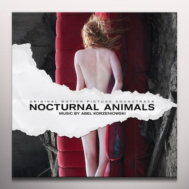Abel Korzeniowski NOCTURNAL ANIMALS / O.S.T. Vinyl Record