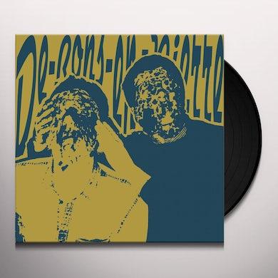 De-Bons-En-Pierre CREPES Vinyl Record
