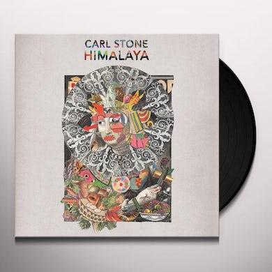 Carl Stone HIMALAYA Vinyl Record