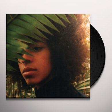 Kelsey Lu CHURCH (EP) Vinyl Record - UK Release