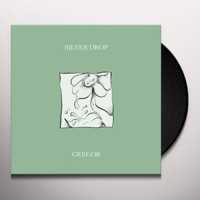Gregor SILVER DROP Vinyl Record