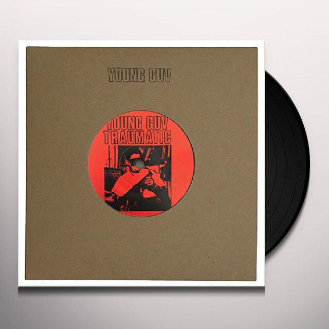 YOUNG GUV TRAUMATIC Vinyl Record