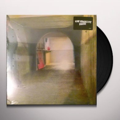 Government Issue Vinyl Record