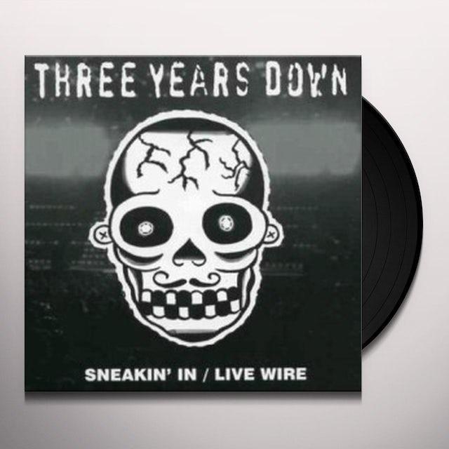 Three Years Down