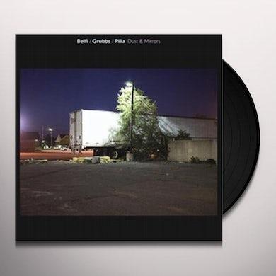 David Grubbs DUST & MIRRORS Vinyl Record