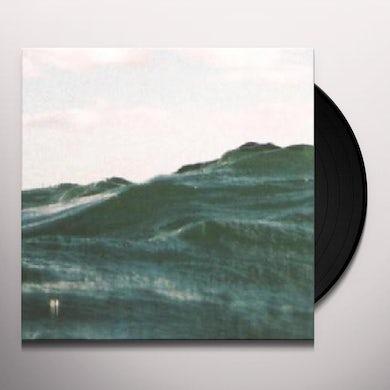 DOUBLES Vinyl Record