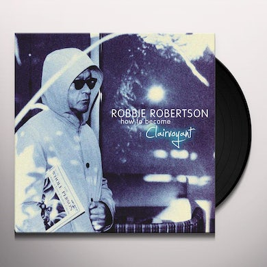 How To Become Clairvoyant (2 LP) Vinyl Record