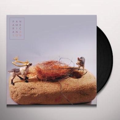 A SON Vinyl Record