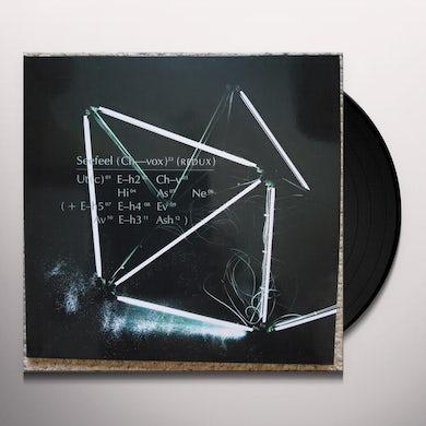 Seefeel (CH-VOX) REDUX Vinyl Record