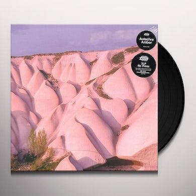 Autechre AMBER Vinyl Record