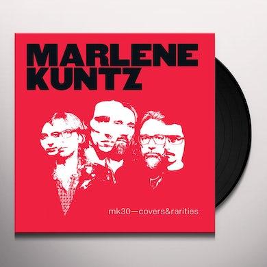 Marlene Kuntz MK30: COVERS & RARITIES Vinyl Record