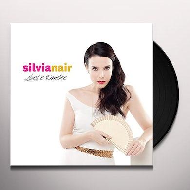 Silvia Nair LUCI E OMBRE Vinyl Record