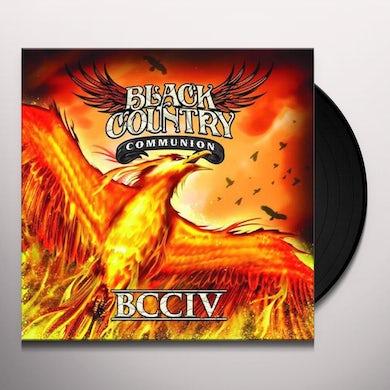 BCCIV (2 LP) Vinyl Record