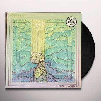 Spill Canvas CONDUIT Vinyl Record