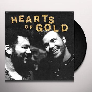 Hearts Of Gold Vinyl Record