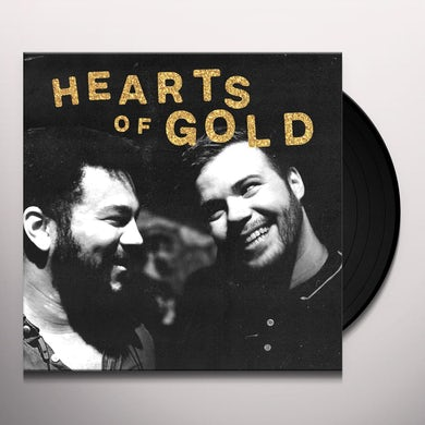 Dollar Signs Hearts Of Gold Vinyl Record