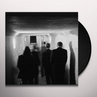 Buttertones MIDNIGHT IN A MOONLESS DREAM Vinyl Record