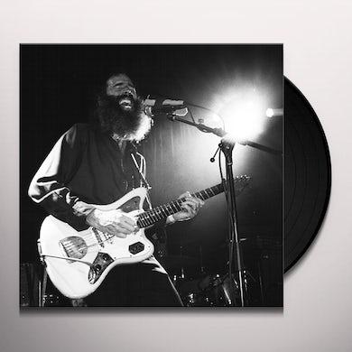 FERAL OHMS LIVE IN SAN FRANCISCO Vinyl Record