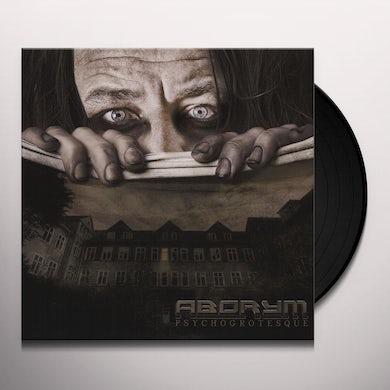 Aborym PSYCHOGROTESQUE Vinyl Record