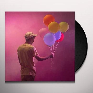 Ferran Palau PARC Vinyl Record