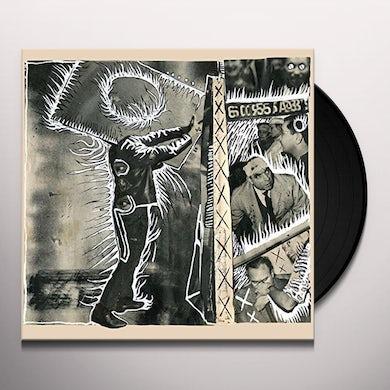 SEDIMENT CLUB STUCCO THIEVES Vinyl Record