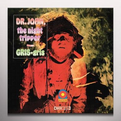 Dr. John GRIS GRIS - Limited Edition Colored Vinyl Record
