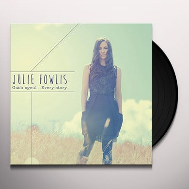 Julie Fowlis EVERY STORY Vinyl Record