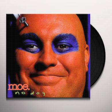 moe. NO DOY Vinyl Record