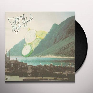 Young Buffalo BRAIN ONE Vinyl Record