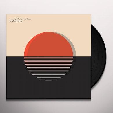 Jr Ph7 & St Joe Louis CORAL CADAVERS Vinyl Record