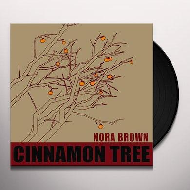 Nora Brown Cinnamon Tree Vinyl Record