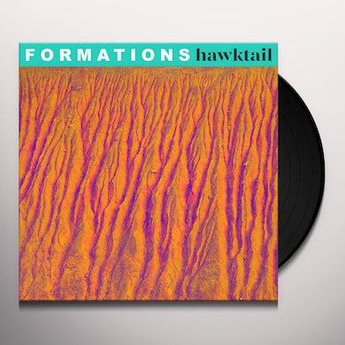 FORMATIONS Vinyl Record