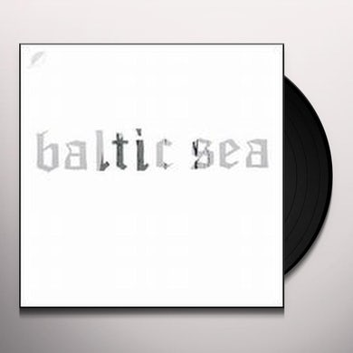 Christian Loeffler / Steffen Kirchhoff KI SPLIT SERIES NO. 2 (BALTIC SEA) (EP) Vinyl Record