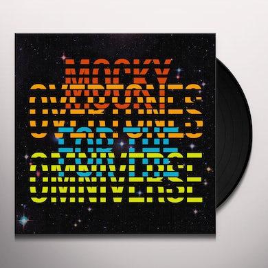 OVERTONES FOR THE OMNIVERSE Vinyl Record