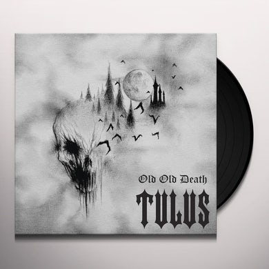 Tulus OLD OLD DEATH Vinyl Record