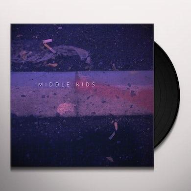 MIDDLE KIDS Vinyl Record