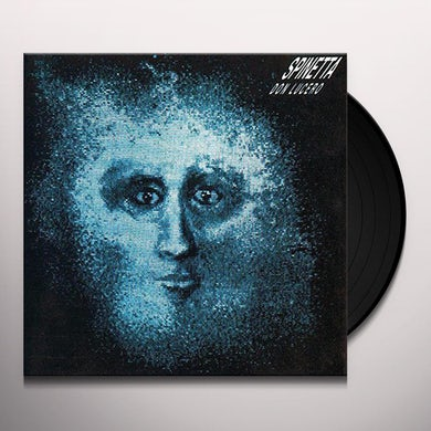 Luis Alberto Spinetta DON LUCERO Vinyl Record