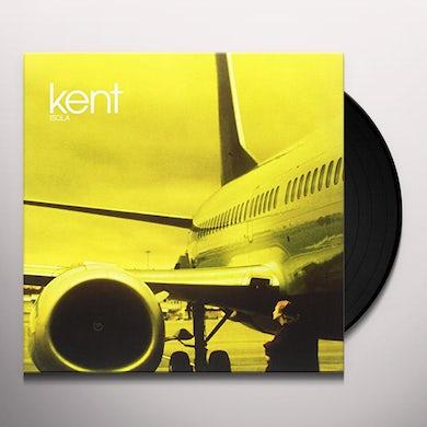 Kent ISOLA Vinyl Record