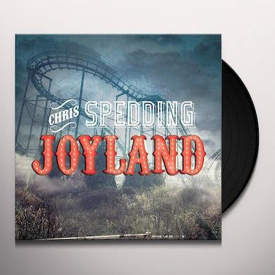 JOYLAND Vinyl Record