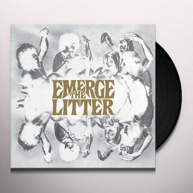EMERGE Vinyl Record
