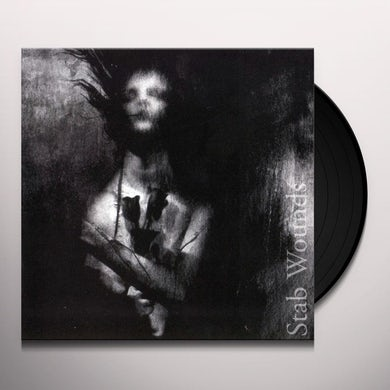 DARK FORTRESS STAB WOUNDS Vinyl Record