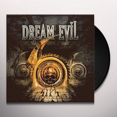 Dream Evil SIX Vinyl Record