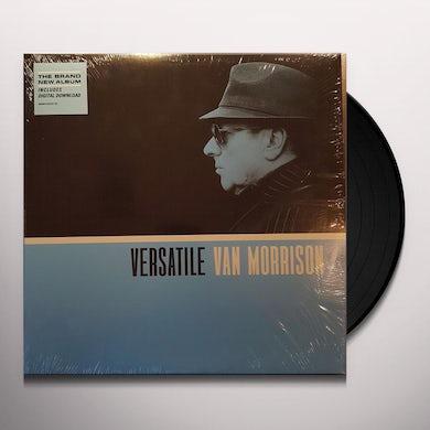 Van Morrison VERSATILE Vinyl Record