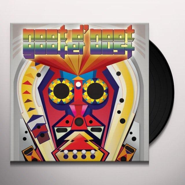Noot D Noot GOOFER DUST Vinyl Record
