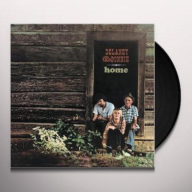 Delaney & Bonnie Home CD